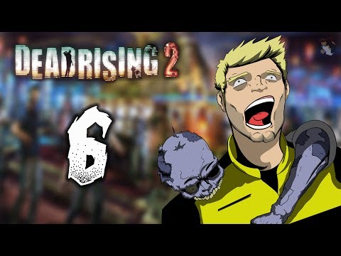 Dead Rising 2 PS4 - NICE ASSETS - Ep.6 - Let's Play