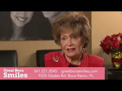 A Patient Who Knows About Dentists Reviews a Boca Raton Dentist