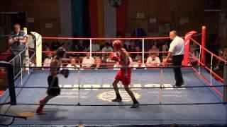 Oliver Ginkel vs Brian Hellwig