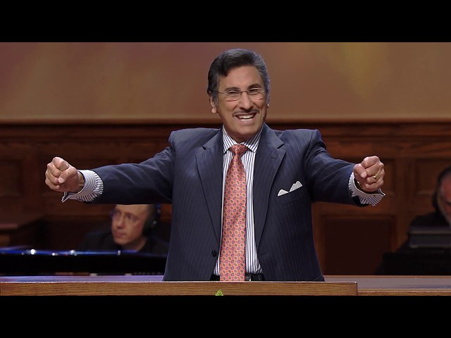 You Will Stand - Dr. Michael Youssef (Jesus: Know Him and Live, Part 4)