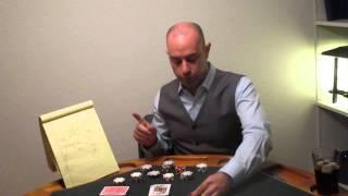 Blackjack Betting Strategy