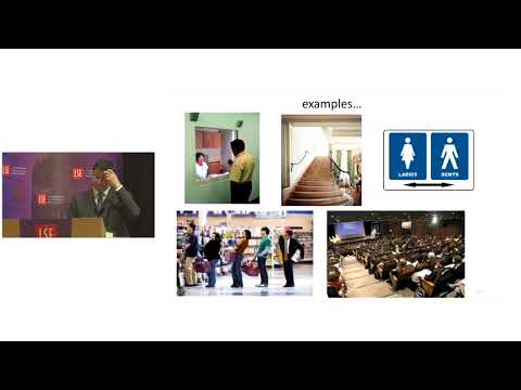 LSE Events | Installation Theory: the societal construction and regulation of behaviour (slides)