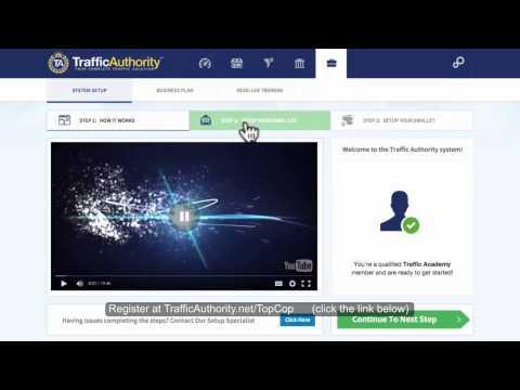 Make HUGE Money Selling Traffic
