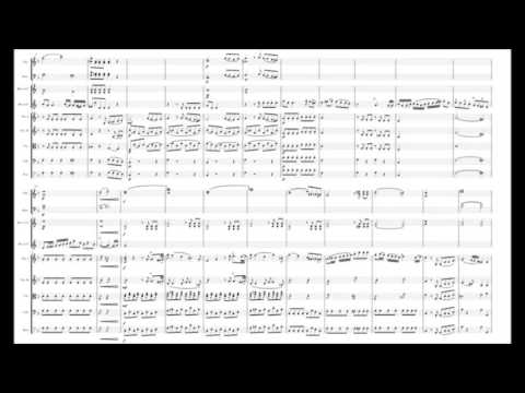 Horn Concerto in Eb in the style of Mozart (Original composition by M.Whitehouse)