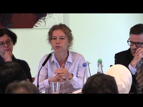 Research Plenary on Myanmar's Genocide of Rohingya Part 3/3, The Oslo Conference