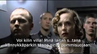 Hitler kuulee viimeinkin saadaan Wilma ja lukio sähköistyy