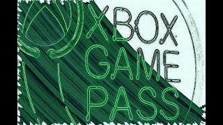 Xbox Game pass And PC Gaming. Are we lucky? / Видео