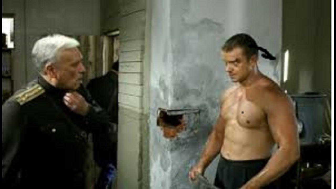 Смотреть про криминал фильмы русские новинки 2018