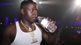 Blac youngsta in tampa at district 3.....6.3.16
