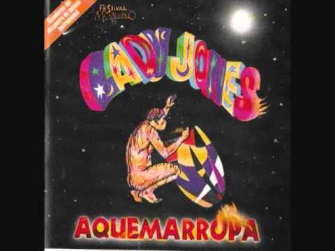 "Lady Jones ""A Quemaropa"" 1996 , Album Completo"