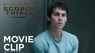 "Maze Runner: The Scorch Trials | ""Whose Side Are You On"" Clip [HD] 