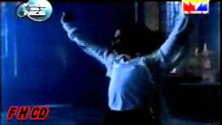 Michael Jackson singing Hindi song Ek Pal Ka Jeena   Kaho Na Peyar Hai - Copy.flv