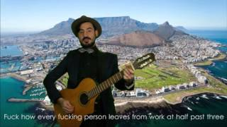The Cape Town Song
