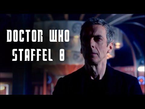 Dr Who Staffel 8 Deutsch