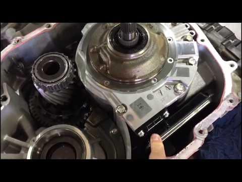 Полный привод Hyundai IX55 4WD ремонт