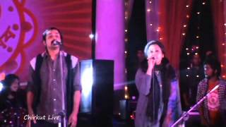 Chirkut live in Mojo Pitha Utsab. Part 4
