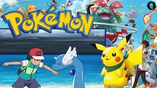 Pokemon Sword and Shield - Bảo Bối Thần Kỳ - Tập 10 - Thiên đường của Kairyu, thử thách của Hakuryu