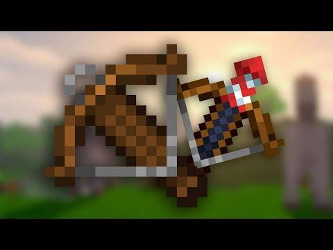 1 7 10] Bow Infinity Fix Mod Download | Minecraft Forum