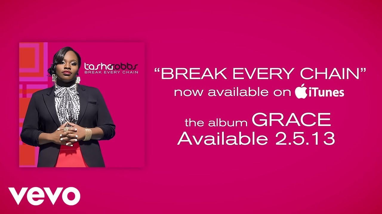 break every chain tasha cobbs