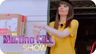 Die besten OUTTAKES aus Die Martina Hill Show