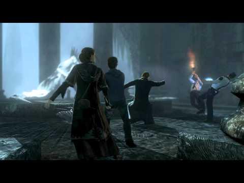 Harry Potter et les Reliques de la Mort 2eme Partie - Trailer streaming vf