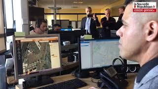 VIDÉO. Vienne. Les pompiers accordent aux citoyens un «permis de sauver»