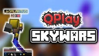 NOVÉ SKYWARS NA QPLAYI!!! [Skywars #16]