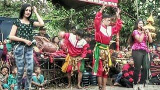 Kanggo Riko (COVER)--JanDhut (Jaranan Dangdut) Jaranan Roamboyo Putro Live watudandang Prambon