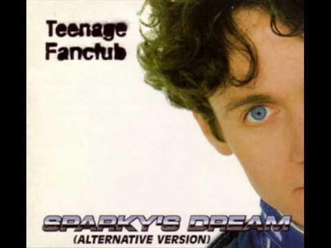 Teenage Fanclub-Who Loves The Sun(The Velvet Underground Cover)