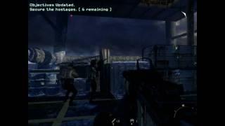 cod 6 graphic demo