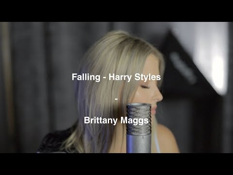 Falling - Harry Styles // Brittany Maggs cover