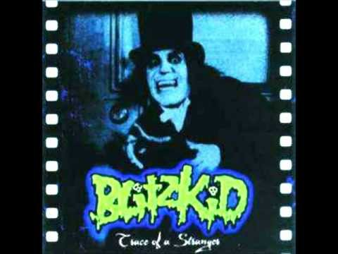 Blitzkid - Trace of a Stranger (Full Album)
