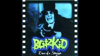 Blitzkid - Trace of a Stranger (Full Album)