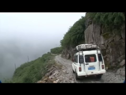 China : The dizzy valley of the forgotten  (full documentary)