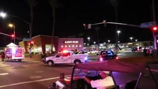 Scottsdale Pavilions Miata car Crash