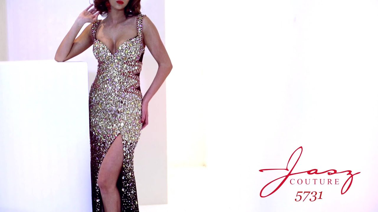 Jasz Couture 5731 Dress