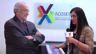 En entrevista exclusiva Conferencistas del Congreso Nacional de ACOSET