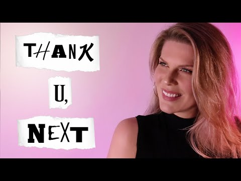 THANK U, NEXT - Ariana Grande (Cover By Eline Vera)