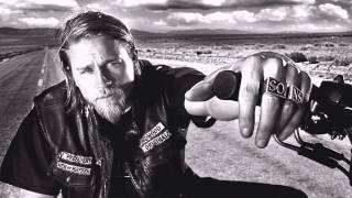 Come Join the Murder - The White Buffalo & The Forest Rangers(lyrics) SOA final soundtrack