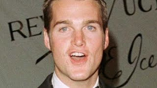 Why Hollywood Won't Cast Chris O'Donnell Anymore