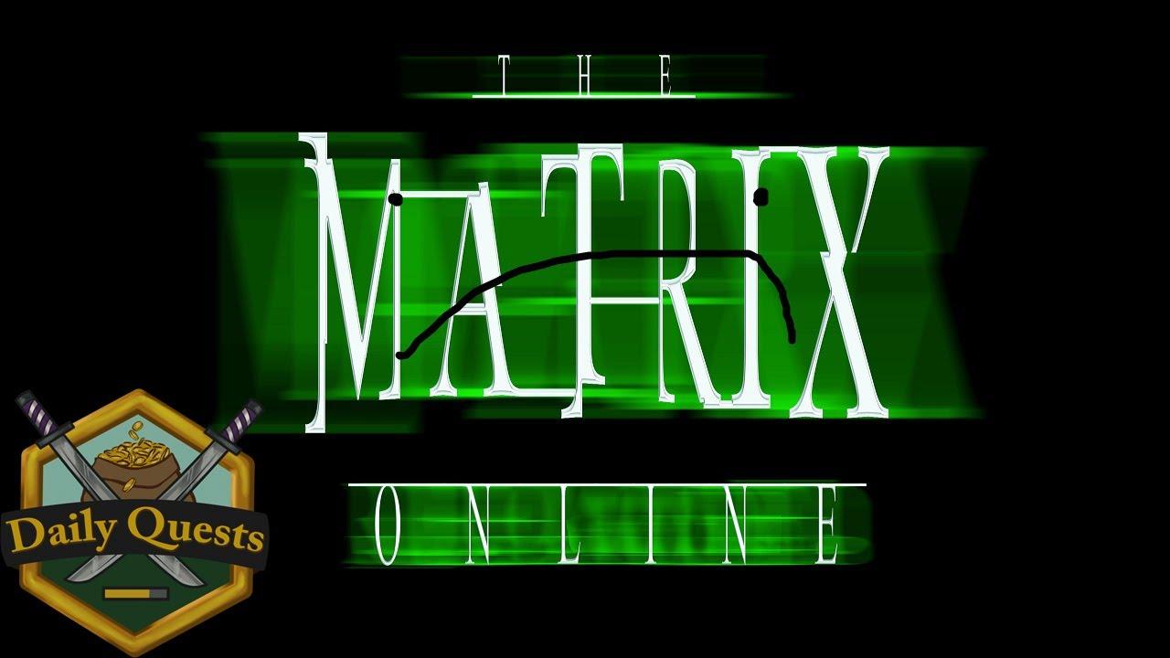 Watch the Matrix Movies Online