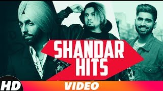 Shandar Hits  | Video Jukebox | Millind Gaba | Shivjot | A Kay | New Songs 2018