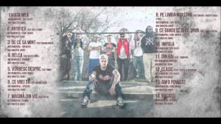 El Nino - Clasic feat. Pistol & Dj Grewu (prod. Soly Beats)