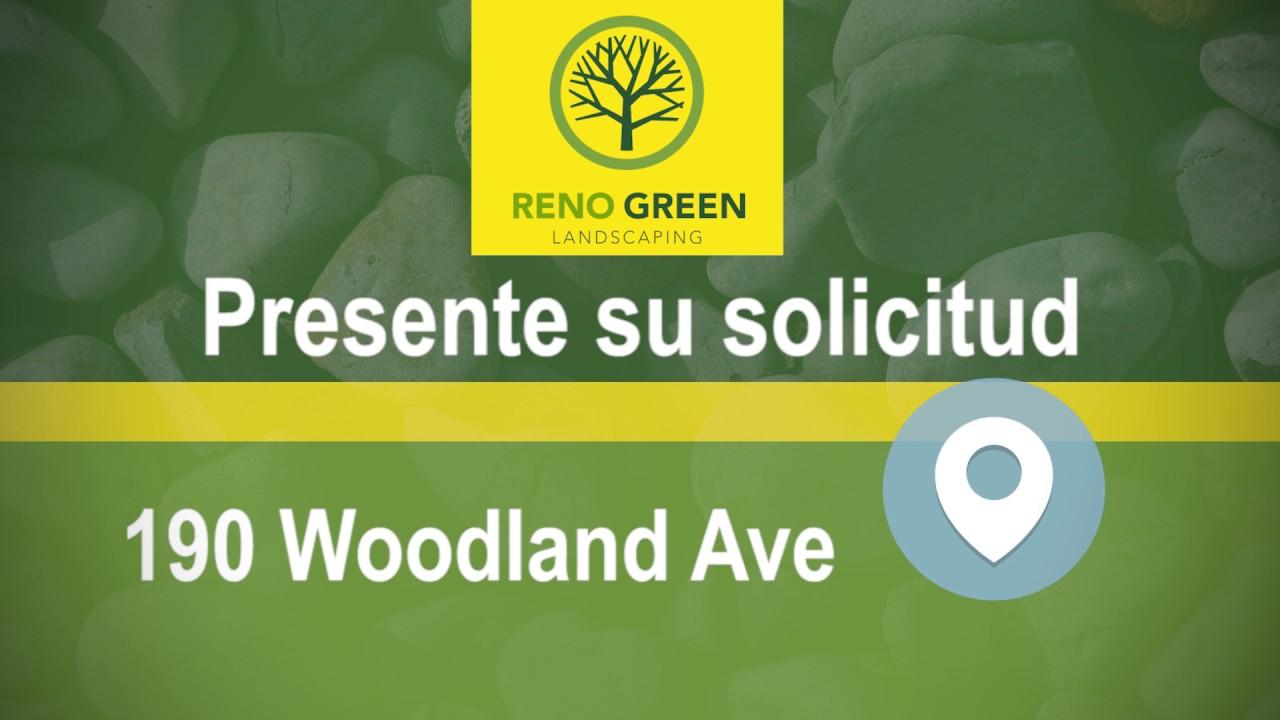 Reno Green Landscaping 2017 - Reno Green Landscaping 2017 - YouTube