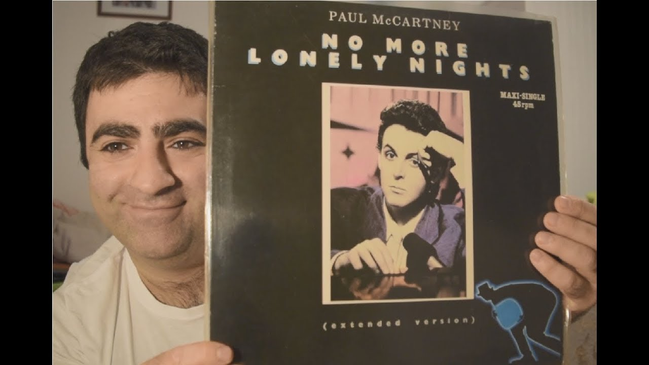 Paul McCartney - Entire Singles 45s Collection - YouTube