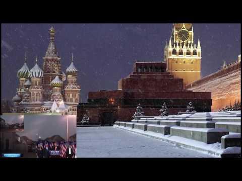 UFO Insider Report Donald Trump Ultimatum To RUSSIA & CHINA 2017