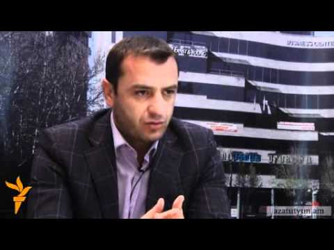 Armenian NT coach V. Minasyan's interview