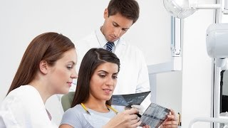 Стоматология в США. Как стать зубным врачом в Америке