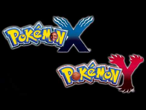 Bicycle Jam (Quad City DJ's Vs Pokémon X/Y)