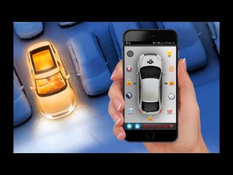 Автозапуск своими руками  (управление по  Bluetooth)